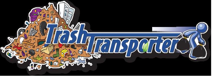 Junk Removal & Hauling | Trash Transporter | Waste Pick Up & Disposal